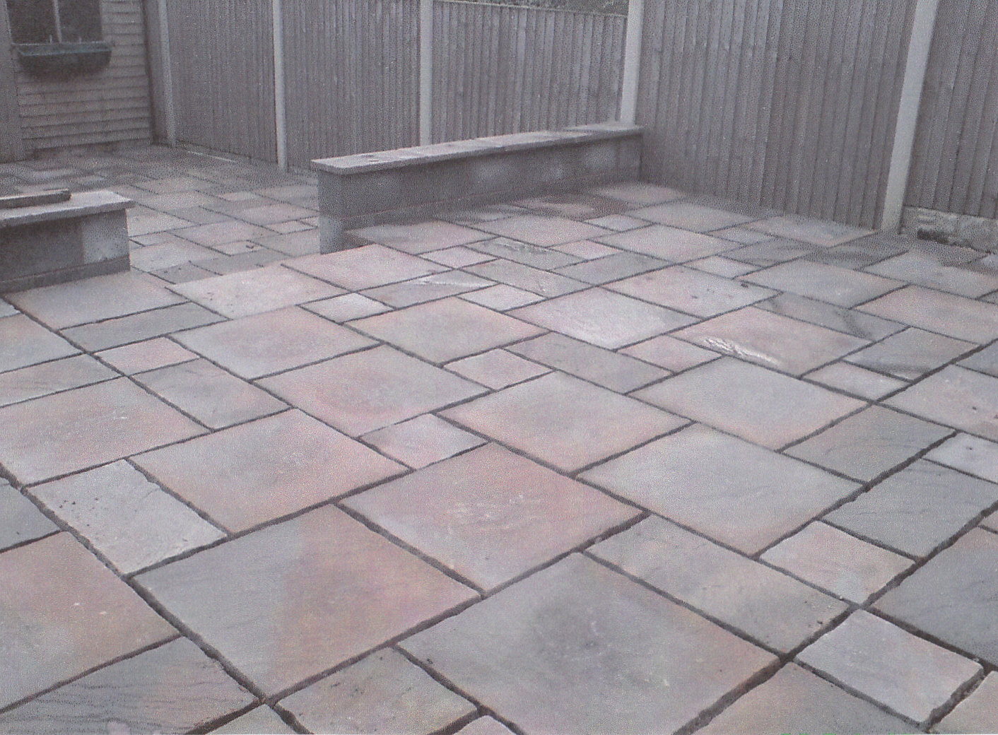 Patio 39 S Paving Driveways In Sheffield